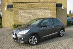 Citroën DS3 PT 82 Design 1,2