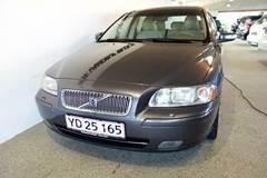 Volvo V70 140 Momentum 2,4