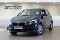 BMW 218i Active Tourer Advantage aut. 1,5