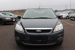 Ford Focus TDCi 90 Trend Collec. stc. ECO 1,6