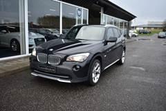 BMW X1 xDrive23d aut. Van 2,0