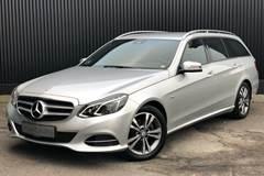 Mercedes E220 BlueTEC Edition E stc. aut. 2,2