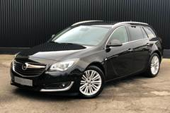 Opel Insignia CDTi Cosmo Best Exclusive ST 2,0