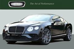 Bentley Continental GT V8 S aut. 4,0