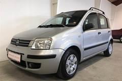 Fiat Panda Flora  5d 1,2