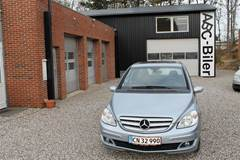 Mercedes B180 d CDI BlueEfficiency  6g Aut. 1,8