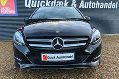 Mercedes B200 d Business aut. 2,2