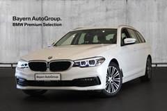 BMW 520d Touring Sport Line aut. 2,0