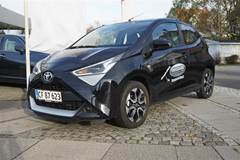 Toyota Aygo VVT-I X-plore DAB+  5d 1,0