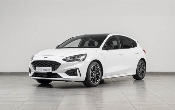 Ford Focus EcoBoost ST-Line  5d 6g 1,5