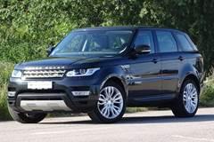 Land Rover Range Rover sport TDV6 HSE Dynamic aut. 3,0