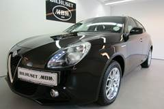 Alfa Romeo Giulietta M-Air 150 Super 1,4