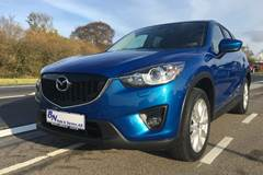 Mazda CX-5 Sky-G 160 Optimum aut. AWD 2,0