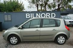 Renault Grand Scenic II Authentique Comfort 1,6