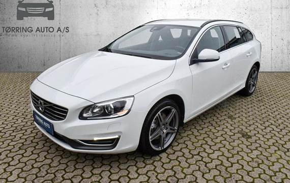 Volvo V60 D4 181 Momentum 2,0