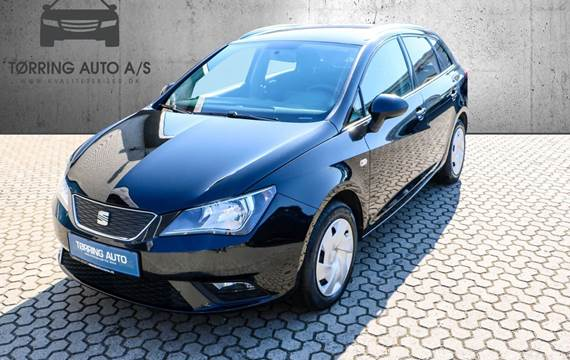 Seat Ibiza TDi 75 Style ST eco 1,2