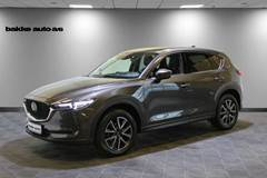 Mazda CX-5 Sky-G 194 Optimum aut. AWD 2,5