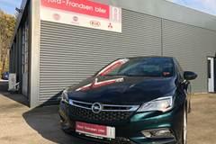 Opel Astra T 150 Dynamic 1,4
