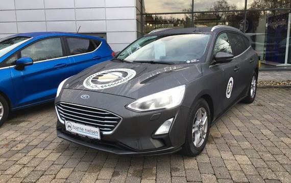 Ford Focus EcoBoost Trend Edition stc. 1,0