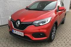 Renault Kadjar TCe 140 Zen EDC 1,3