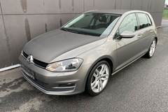 VW Golf VII TSi 122 Highline BMT 1,4