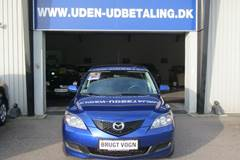 Mazda 3 Touring+ 1,6