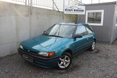 Mazda 323 GLX 1,3