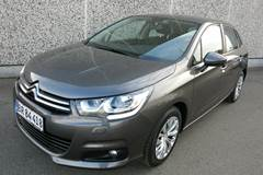 Citroën C4 BlueHDi 100 Feel+ 1,6