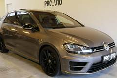 VW Golf VII R DSG 4M BMT 2,0