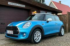 Mini Cooper 136 Essential Edition 1,5