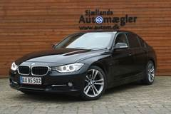 BMW 320d Sport Line 2,0