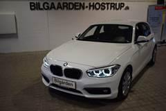 BMW 120d aut. Van 2,0