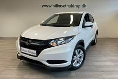 Honda HR-V i-DTEC Comfort Van 1,6
