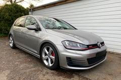 VW Golf VII GTi Performance BMT 2,0