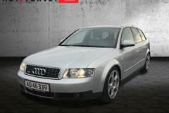 Audi A4 T 163 Avant 1,8