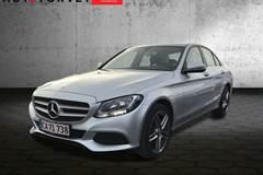 Mercedes C220 d aut. 2,2