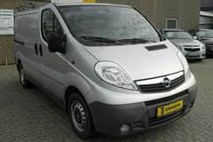 Opel Vivaro CDTi 146 L1H1 Van MTA 2,5