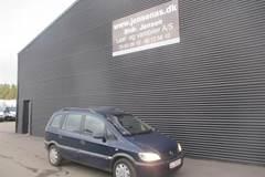 Opel Zafira 16V Comfort  1,8