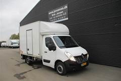 Renault Master 2.3 dCi S&S 170 Chassis T35 L2 2,3