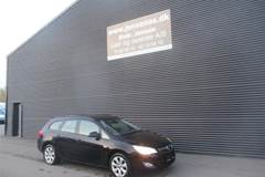 Opel Astra Sports Tourer  CDTI DPF Sport  Stc 6g 1,7