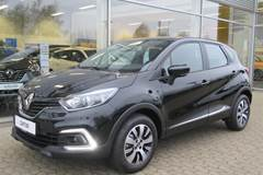 Renault Captur Energy TCe Urban  5d 0,9