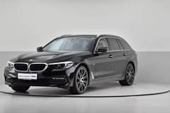 BMW 530i Touring aut. 2,0