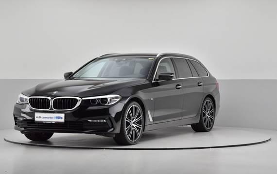 BMW 530i Touring aut. 2,0
