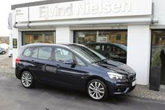 BMW 218d Gran Tourer Advantage aut. Van 2,0