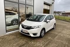 Honda Jazz i-VTEC Trend 1,3