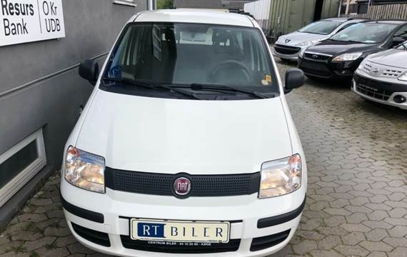 Fiat Panda 69 Classic+ 1,2