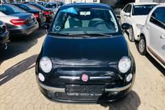 Fiat 500 TwinAir 85 0,9