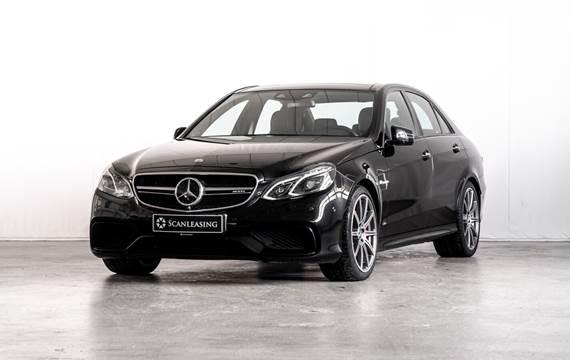 Mercedes E63 AMG S aut. 4-M 5,5