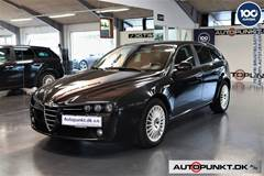 Alfa Romeo 159 JTD 16V Sportwagon 1,9
