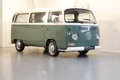 VW T2 1,5
